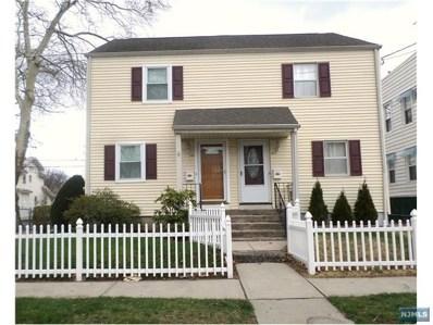 181 N 17TH Street, Bloomfield, NJ 07003 - MLS#: 1809760
