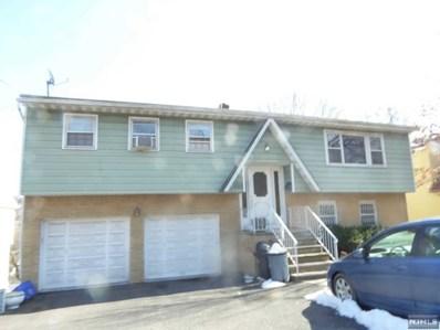 850 EDGEWATER Avenue, Ridgefield, NJ 07657 - MLS#: 1809766