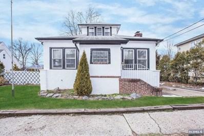 39 GARDEN Street, Saddle Brook, NJ 07663 - MLS#: 1809783