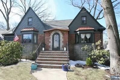 61 ATHENIA Avenue, Clifton, NJ 07013 - MLS#: 1809805