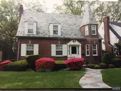1234 SUSSEX Road, Teaneck, NJ 07666 - MLS#: 1809818