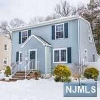 26 MITCHELL Avenue, Roseland, NJ 07068 - MLS#: 1809832
