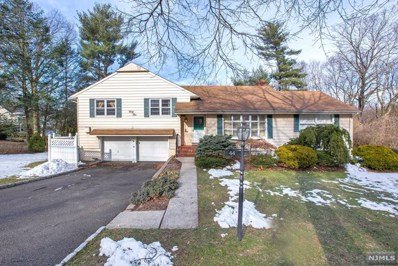 44 VALLEY Road, Haworth, NJ 07641 - MLS#: 1809840
