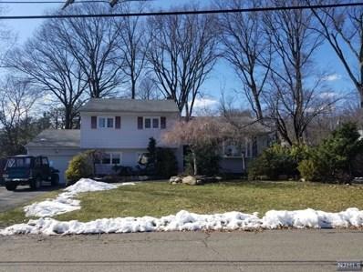 15 WILLIAMS Road, Montvale, NJ 07645 - MLS#: 1809852