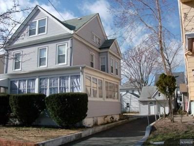 14 UNION Avenue, Clifton, NJ 07011 - MLS#: 1809859