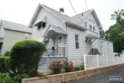 246 PARK Avenue, Nutley, NJ 07110 - MLS#: 1809877
