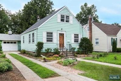 326 S PROSPECT Avenue, Bergenfield, NJ 07621 - MLS#: 1809907