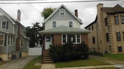 529 POST Avenue, Lyndhurst, NJ 07071 - MLS#: 1809937