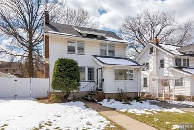 260 VAN BUREN Avenue, Teaneck, NJ 07666 - MLS#: 1809973