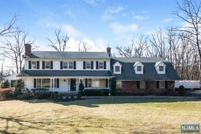 38 N HIGHCREST Drive, Hawthorne, NJ 07506 - MLS#: 1809979