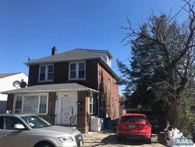 746 KINGSLAND Avenue, Ridgefield, NJ 07657 - MLS#: 1810065