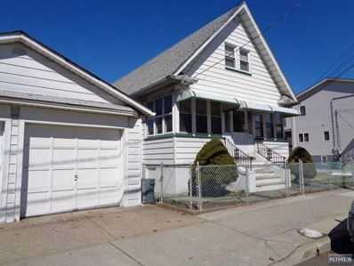 16 MARCONI Street, Clifton, NJ 07013 - MLS#: 1810066