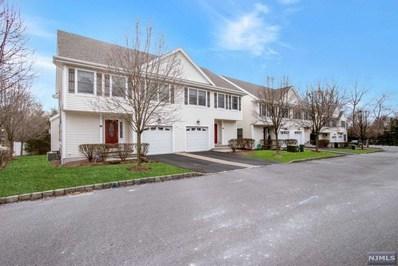 44E PROSPECT Street UNIT E, Waldwick, NJ 07463 - MLS#: 1810161