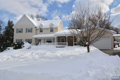 37 WHITE BIRCH Terrace, Kinnelon Borough, NJ 07405 - MLS#: 1810181