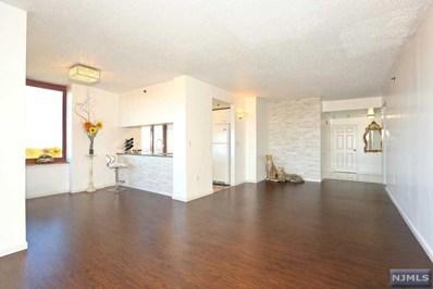 100 OLD PALISADE Road UNIT 2502, Fort Lee, NJ 07024 - MLS#: 1810190