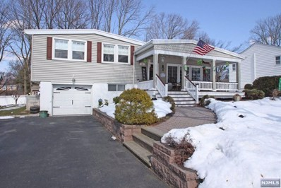 10 BEVERLY Road, Cedar Grove, NJ 07009 - MLS#: 1810191