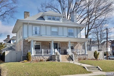 332 ANDERSON Street, Hackensack, NJ 07601 - MLS#: 1810199