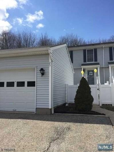 400-25 RANDOLPH Avenue, Mine Hill Township, NJ 07803 - MLS#: 1810232