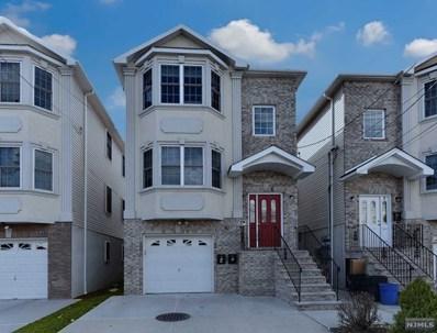 6 KINGSLAND Avenue, Harrison, NJ 07029 - MLS#: 1810266