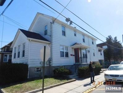 8 LAIRD Place, Cliffside Park, NJ 07010 - MLS#: 1810275