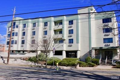 850 MAIN Street UNIT 302, Hackensack, NJ 07601 - MLS#: 1810282