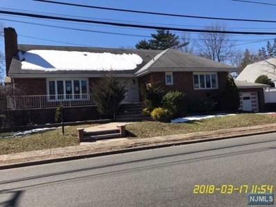 891 BANTA Place, Ridgefield, NJ 07657 - MLS#: 1810300