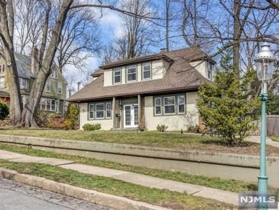 15 SNOWDEN Place, Glen Ridge, NJ 07028 - MLS#: 1810304