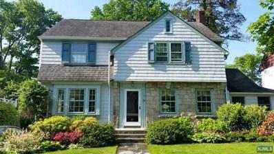 19 CHESTER Road, Montclair, NJ 07043 - MLS#: 1810307