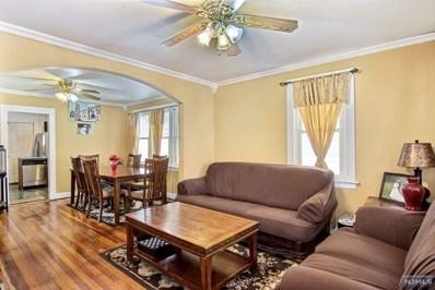 315 CRAWFORD Terrace, Union, NJ 07083 - MLS#: 1810323