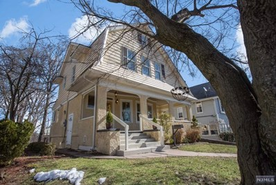 76 HIGH Street, Nutley, NJ 07110 - MLS#: 1810347
