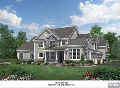 41 HAZY GATE Terrace, Franklin Lakes, NJ 07417 - MLS#: 1810391