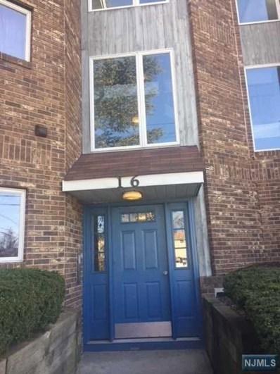 16 ELM Street UNIT 11, Bergenfield, NJ 07621 - MLS#: 1810416