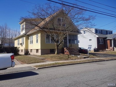 161-163 RICHMOND Avenue, Paterson, NJ 07502 - MLS#: 1810445