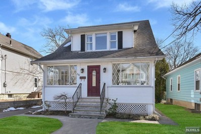 18 PIERCE Avenue, Midland Park, NJ 07432 - MLS#: 1810448