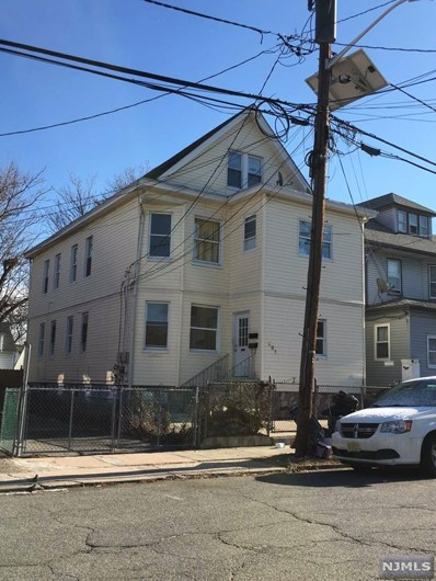 491-493 33RD Street, Paterson, NJ 07504 - MLS#: 1810457
