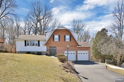 416 LONGVIEW Court, Northvale, NJ 07647 - MLS#: 1810459