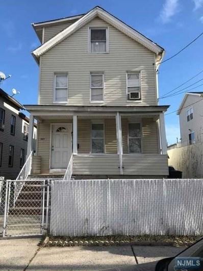 449 HENRY Street, Elizabeth, NJ 07201 - MLS#: 1810460