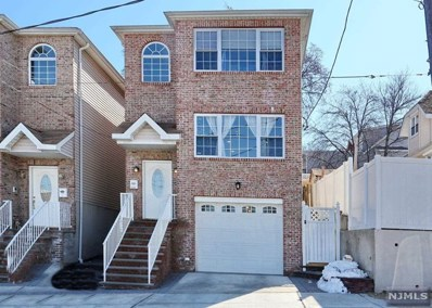 8006 GRAND Avenue, North Bergen, NJ 07047 - MLS#: 1810497