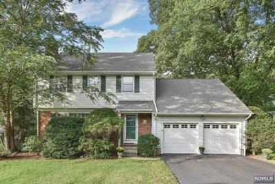 989 HILLCREST Road, Ridgewood, NJ 07450 - MLS#: 1810498