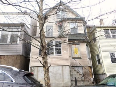 143 N 2ND Street, Paterson, NJ 07522 - MLS#: 1810511