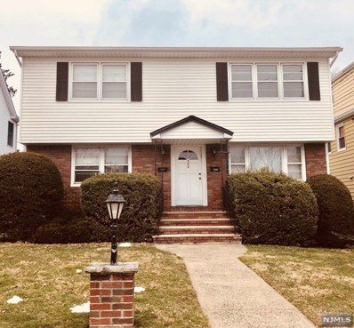 384 RUTHERFORD Boulevard, Clifton, NJ 07014 - MLS#: 1810533