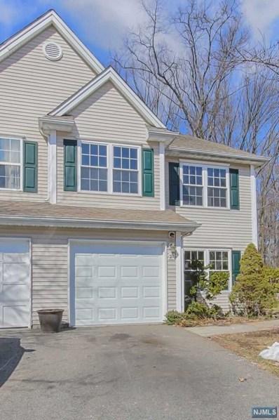 21 BURNHAM Drive, Pequannock Township, NJ 07444 - MLS#: 1810537
