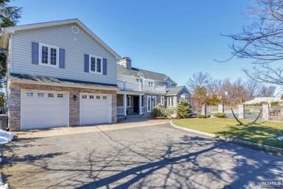 20 LYNN Drive, Clifton, NJ 07013 - MLS#: 1810562