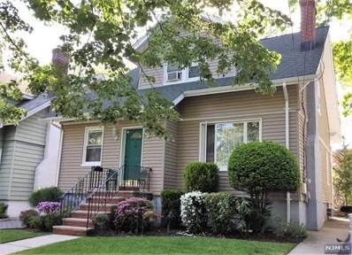 140 3RD Street, Ridgefield Park, NJ 07660 - MLS#: 1810589