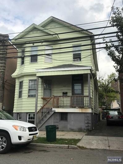 286 BELMONT Avenue, Belleville, NJ 07109 - MLS#: 1810590