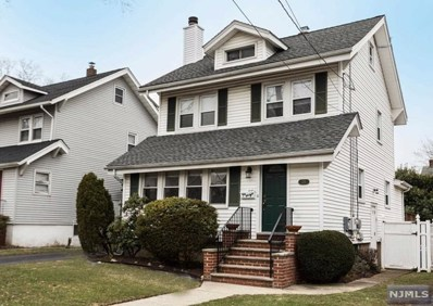 274 HIGHWOOD Street, Teaneck, NJ 07666 - MLS#: 1810614