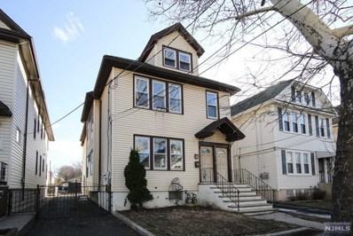 1362 ALINA Street, Elizabeth, NJ 07208 - MLS#: 1810618