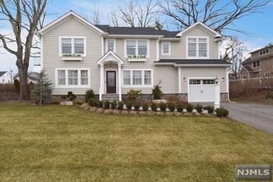 258 PERSHING Avenue, Ridgewood, NJ 07450 - MLS#: 1810619