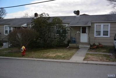 18 MOUNT WASHINGTON Drive, Clifton, NJ 07013 - MLS#: 1810622