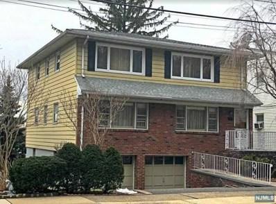 371 OAK Street, Ridgefield, NJ 07657 - MLS#: 1810657